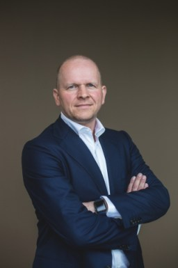 Michael Miebach (Photo: Business Wire)