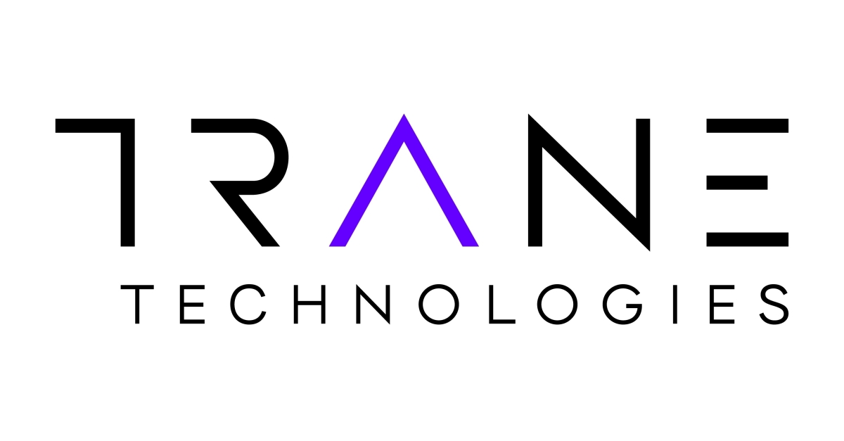 Trane Technologies Completes Reverse Morris Trust