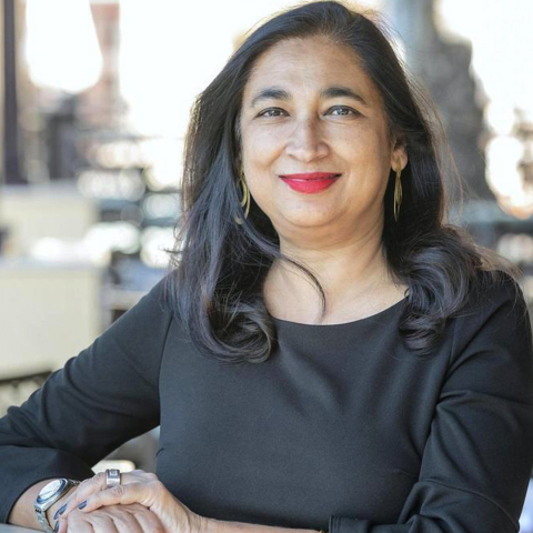 Anita Bhatia, Deputy Executive Director, UN Women