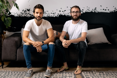 Walnut Founders (Photo: Business Wire)