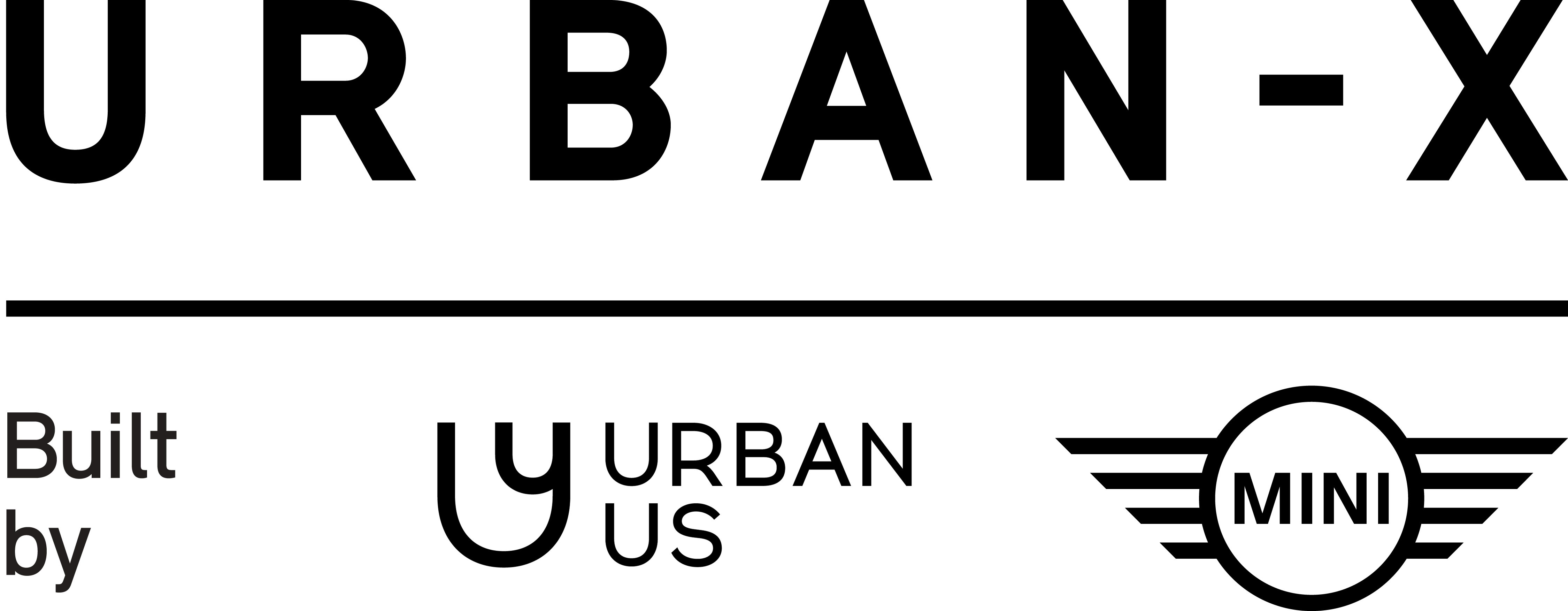 Leading Smart Cities Accelerator URBAN-X by MINI and Urban