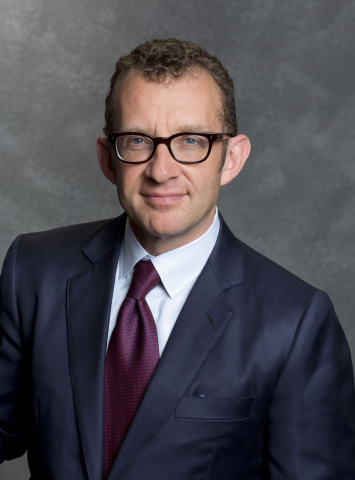 Jonathan Anschell, Executive Vice President, Chief Legal Officer, and Secretary, Mattel (effective Jan. 1, 2021) (Photo: Business Wire)