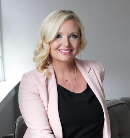 Summer Crenshaw, CEO, TalentNow (Photo: Business Wire)