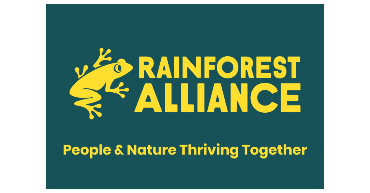 Presented by alex morgan, rainforest alliance business development manager. Santiago Gowland Appointed Ceo Of International Non Profit The Rainforest Alliance Business Wire