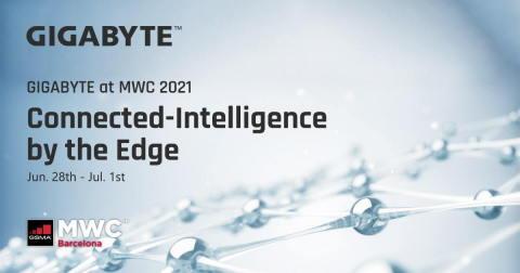 GIGABYTE leva sua vanguarda para MWC e abre caminho para implantações 5G (Photo: Business Wire)