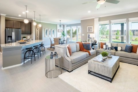 KB Home demonstrates continued leadership in healthier home living, launching its latest advancement in indoor air quality. (Photo: Business Wire)