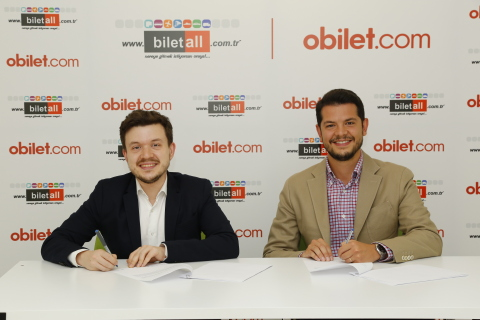 Having just acquired its arch-rival Biletall, Obilet is forecast to sell more than 20 million tickets in 2021, and close out the year with $300 million GMV. (Photo: Business Wire)