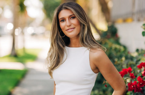 Nicole Daversa named as Daversa Partners' VP of Marketing & Communications.(Photo: Business Wire)