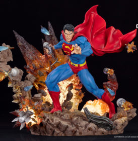 Superman-for-tomorrow-statue01