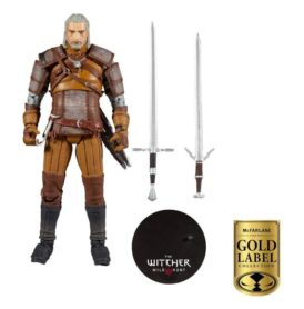 figura-geralt-the-witcher-mcfarlane-gold-label-series