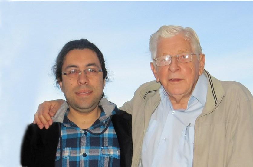 Entrevista a Jim Humble - MMS Chile - Purificando su organismo