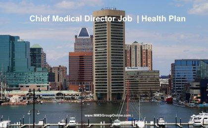 medical director jobs