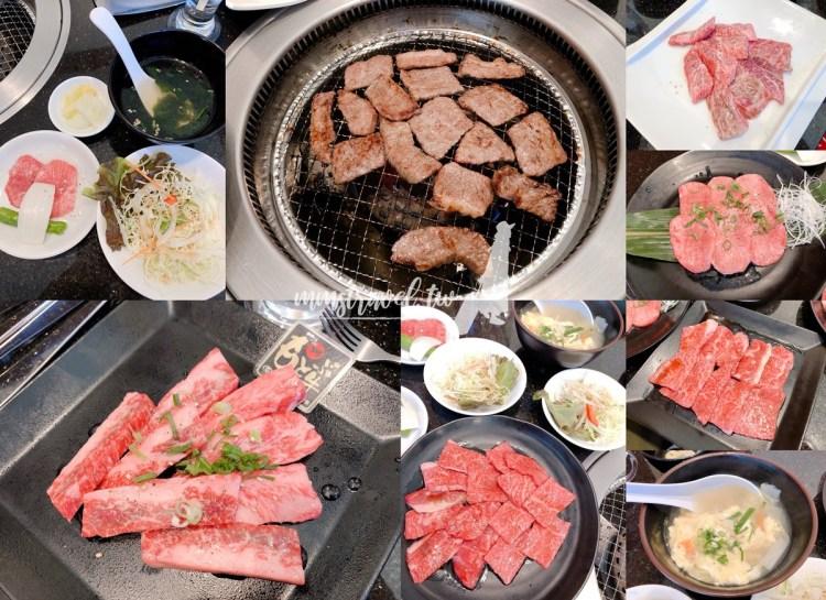 【沖繩自由行】沖繩必吃燒肉:三大燒肉之一超銷魂的燒肉本部牧場,大勝琉球的牛!