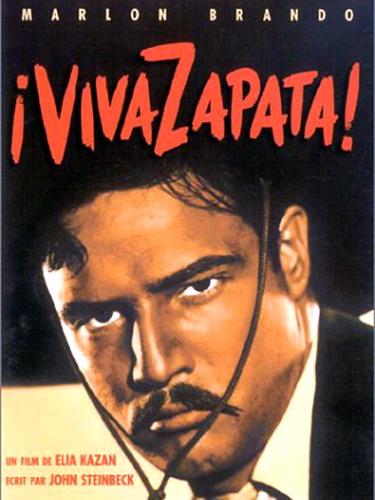 Viva Zapata Pelicula