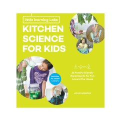 Kitchen Science Buy Old Cabinets Little Learning Labs For Kids