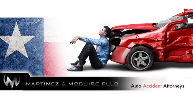 Texas Auto Accident – Martinez and McGuire PLLC – Houston