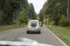 Ab durch den Schwarzwald