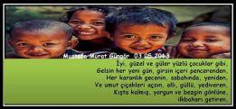 Çocuk Gülüşleri