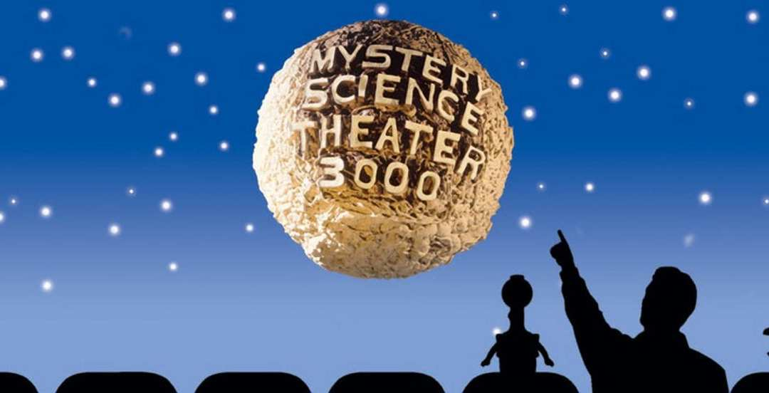 MST3K and Netflix Part Ways
