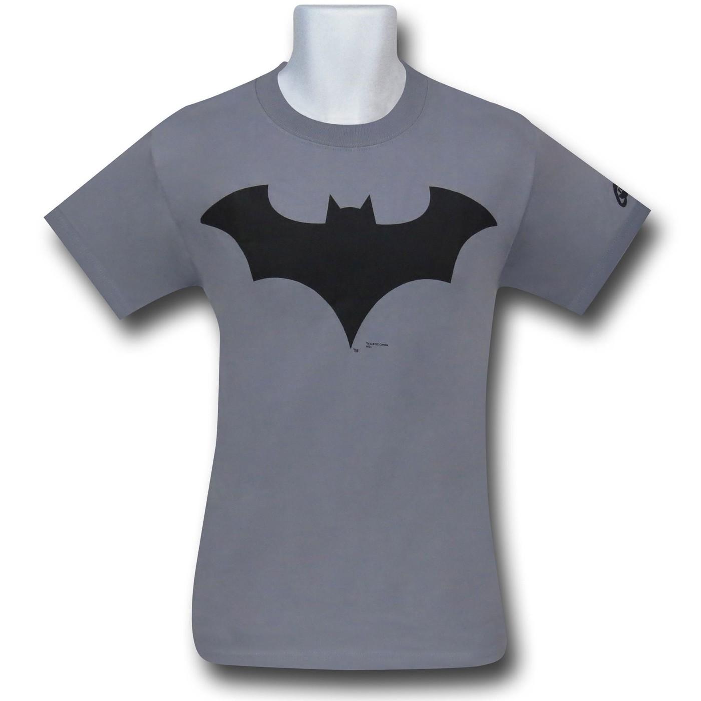 batman symbol new 52