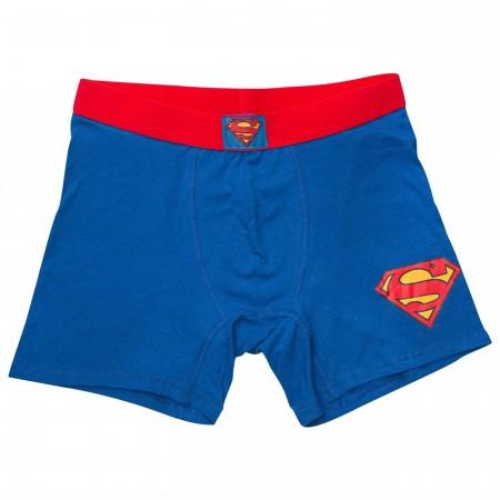 superhero underwear