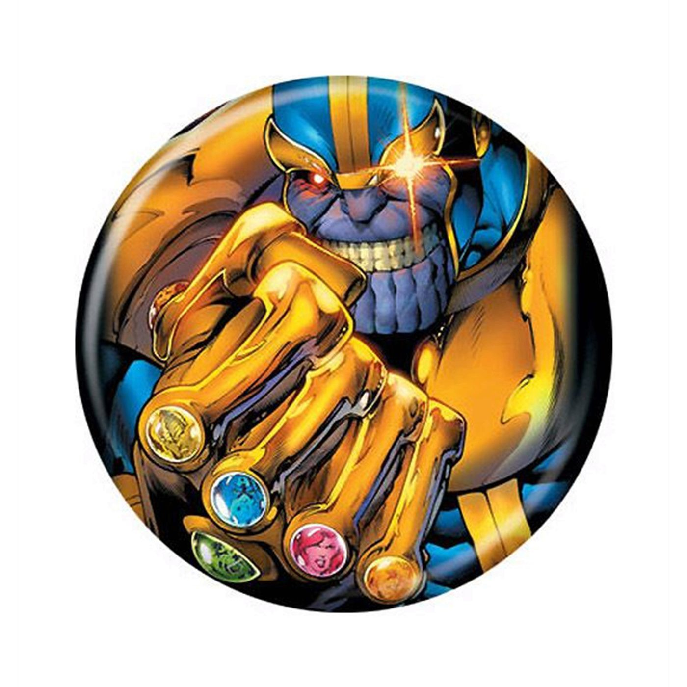 With this premium infinity gauntlet articulated electronic fist from the marvel legends. Thanos Infinity Gauntlet Button