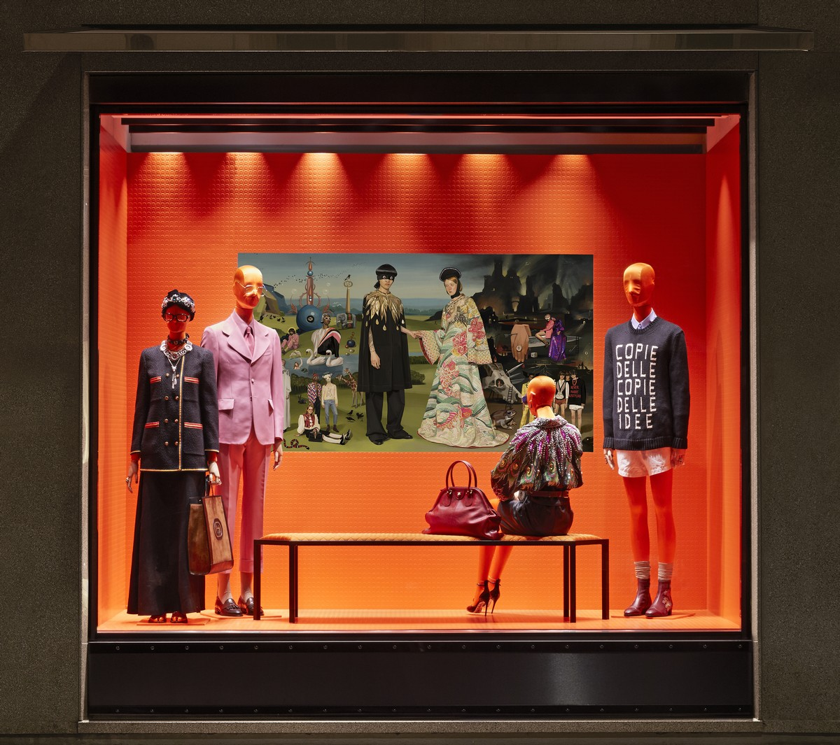 HOW TO MAKE A SHOP WINDOWS THAT SELLS? – Part I