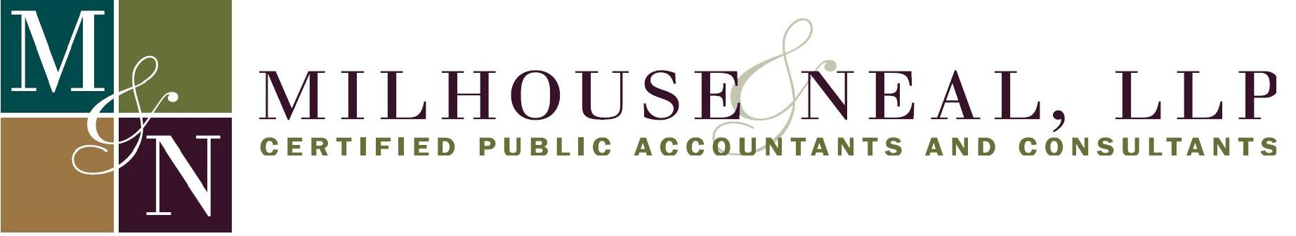 Milhouse & Neal, LLP Logo