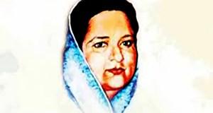 ফজিলাতুন নেছা মুজিব