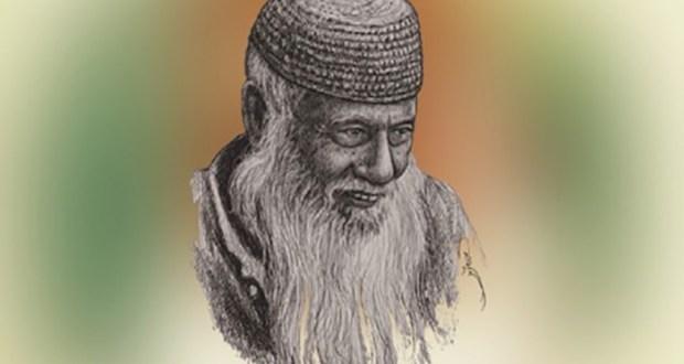 মাওলানা ভাসানী