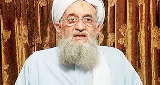 আয়মান আল জাওয়াহিরি