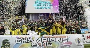 Tallawahs
