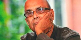 Syed Shamsul Haq