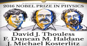2016 Nobel