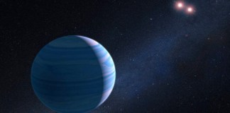 Brazilian astronomers