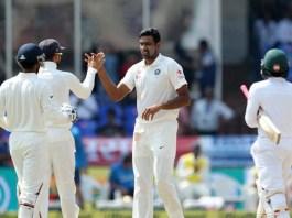Hyderabad Test