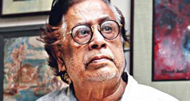 Syed Abdullah Khalid