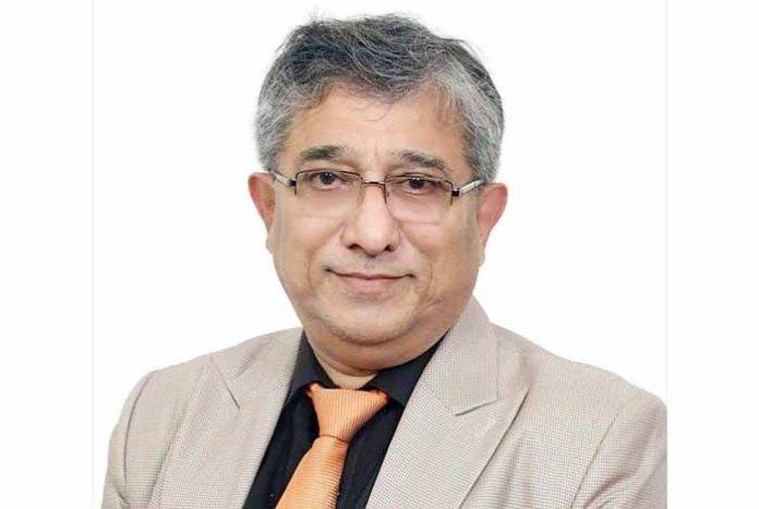 Syed Ahsanul