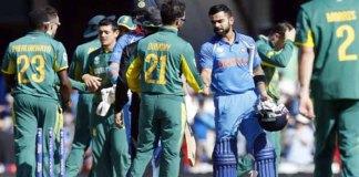 India crushed