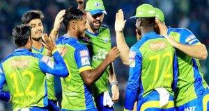 Sylhet Sixers