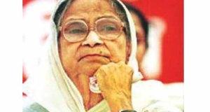 Sufia Kamal