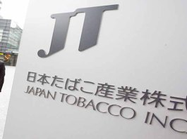 Japan Tobacco