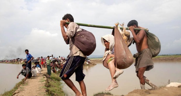 Myanmar soon