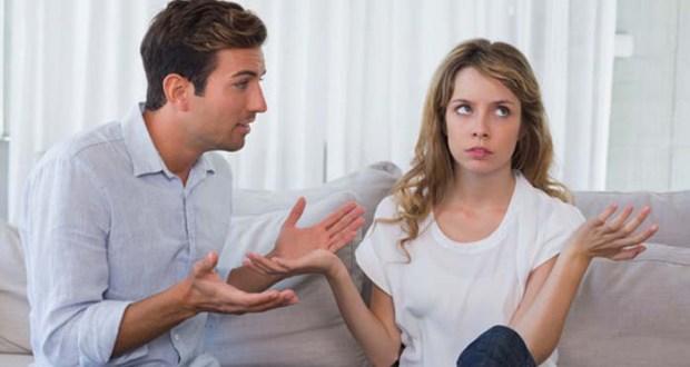 Possessive Husbands