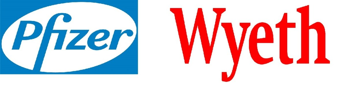 Wyeth India Into Pfizer India