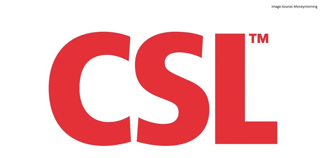 CSL Buys Novartis