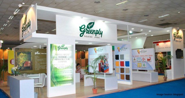 Greenply Industries Demerges Laminate