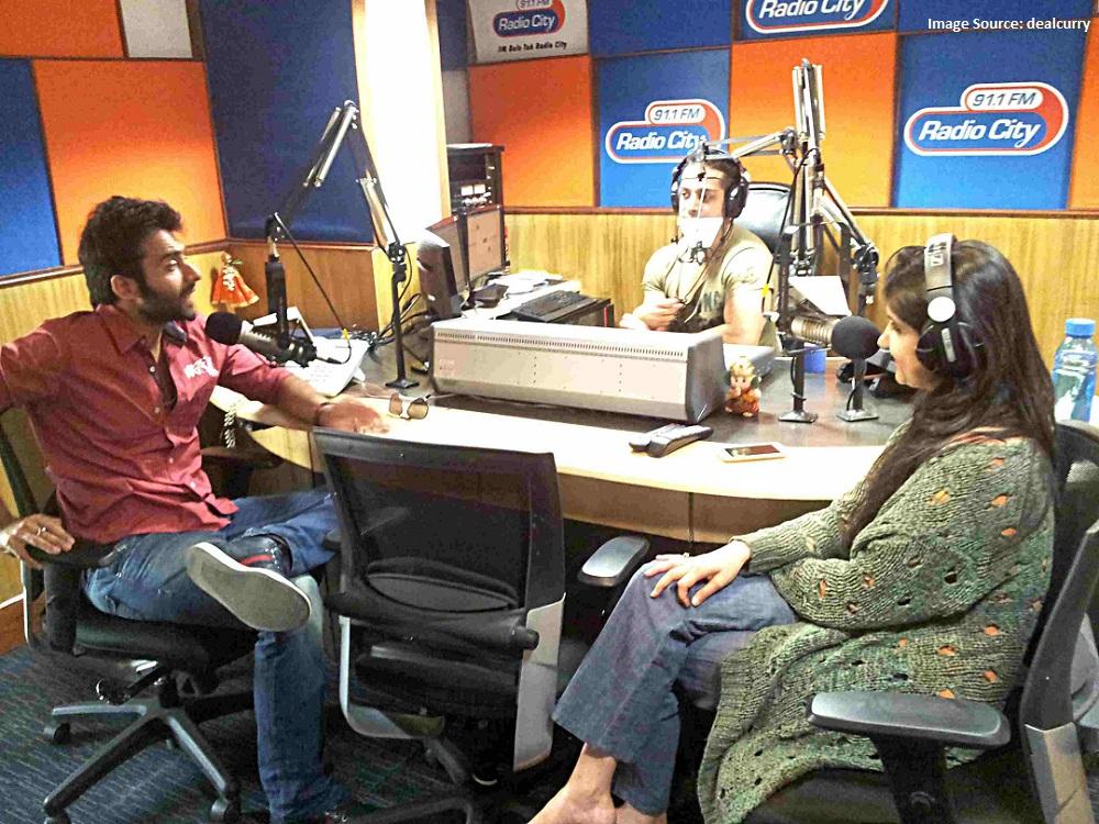 Jagran Prakashan Buys Radio City