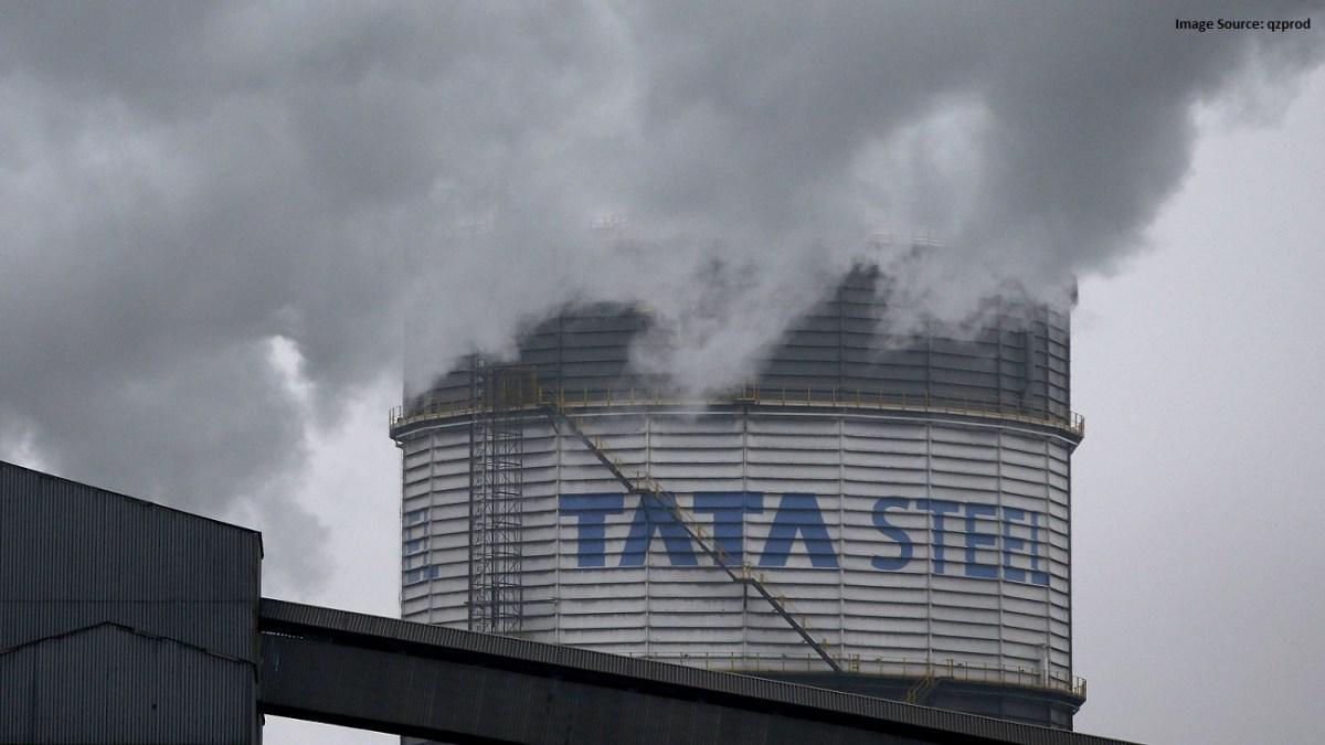 TATA Group Steel