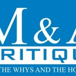 M&A Happenings: March 2015